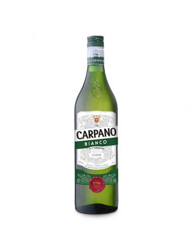 Carpano Bianco 950ml.