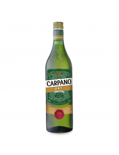 Carpano Dry 950ml.