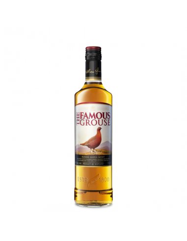 The Famous Grouse Finest 40° 750ml.