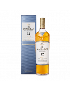 The Macallan Triple Cask 12...