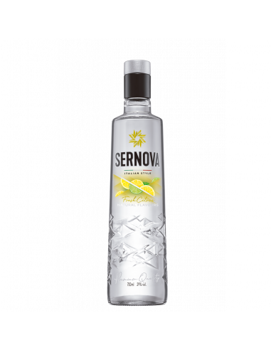 Sernova Fresh Citrus  700ml.
