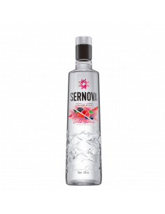 Sernova Wild Berries  700ml.