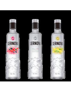 Combo Familia Sernova