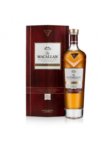 The Macallan Rare Cask 43°