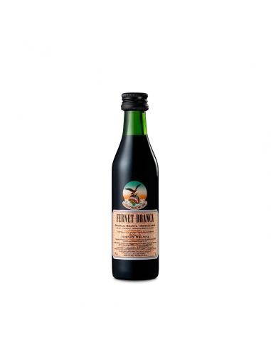 Fernet Branca 50ml. x 12U.