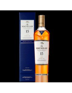 The Macallan Double Cask 15...